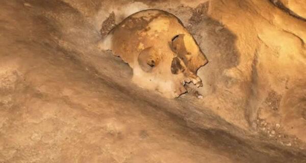 Actun Tunichil Muknal ATM Cave Tour