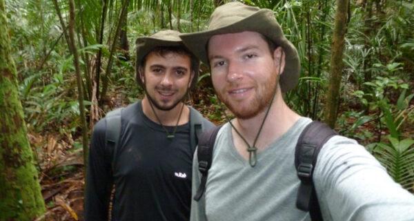 Amazon Manaus
