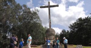 Antigua Colonial City Tour