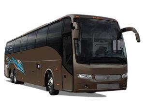 Second Class Public Autobus