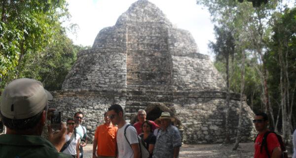 Coba Ruins Mayan Encounter and Cenote
