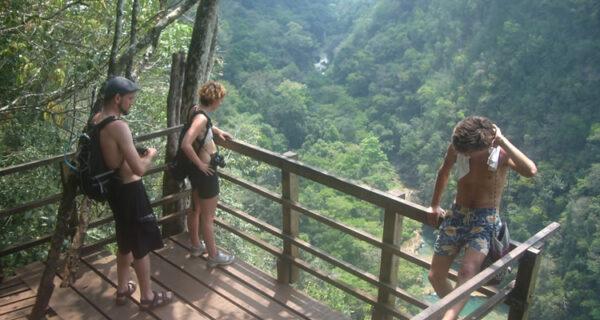 3N/4D Exotic Natural Paradise - Adventure