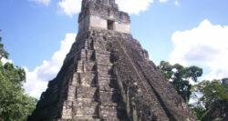Tours Guatemala to Caye Caulker