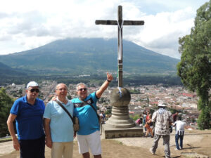 Guatemala Highlight Tours