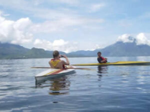 Kayaks & Trekking Adventures