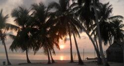 Kuna San Blas Islands