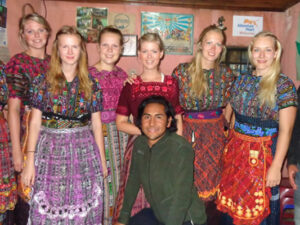 Mayan Home Stay Experience