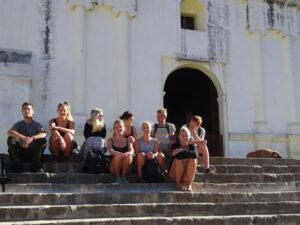 Mayan Adventures Tours