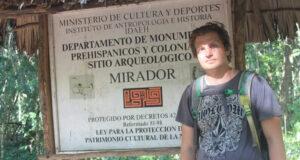 5D/4N El Mirador Carmelita Mayan Pyramids