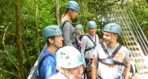 Mountains - Volcano Costa Rica Tours