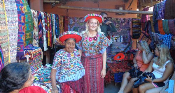 Lake Atitlan Tours One day