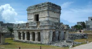 Retiro Maya