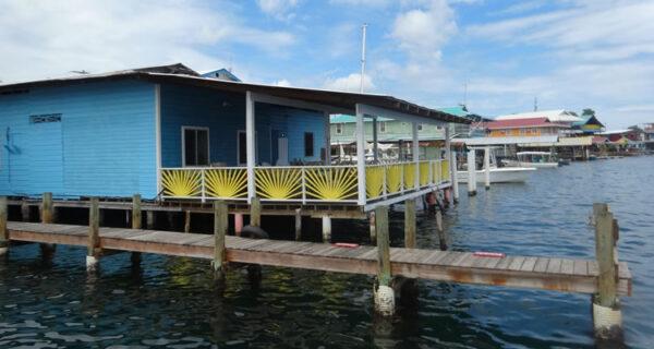 Costa Rica & Panama Ways