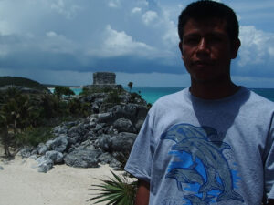 The Exciting Mayan and Beach Way